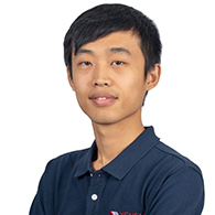 Shawn Cao (Graduate Structural Engineer)