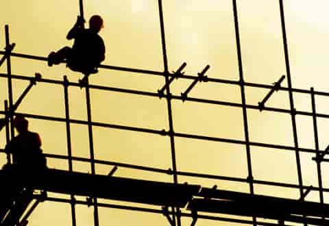 Construction Safety - Scaffolding