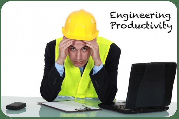 Stressed-engineer