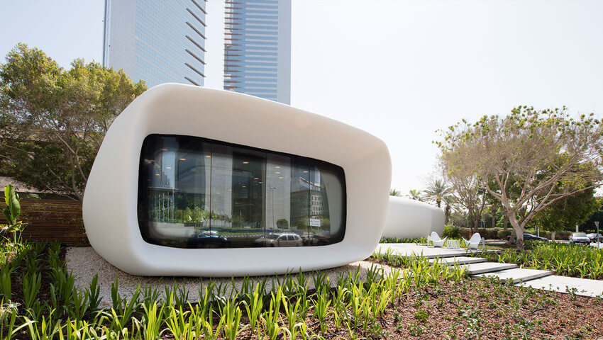 3D Printing - Office of the future