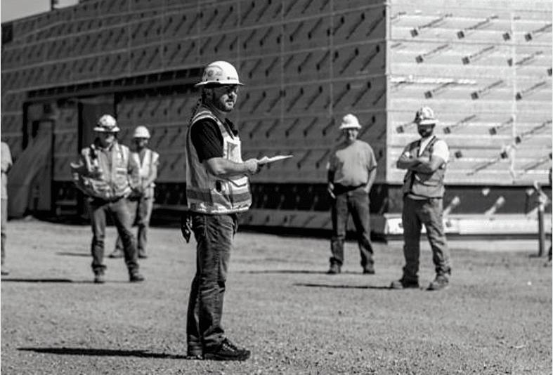 COVID-19 Construction Regulations