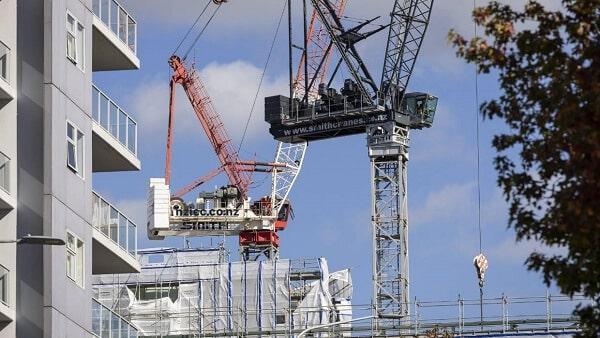 COVID-19 Construction Regulations - New Zealand