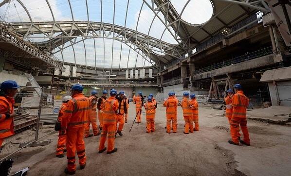 COVID-19 Construction Regulations - UK