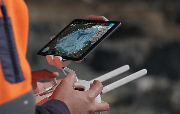 Drone Inspection - Brad
