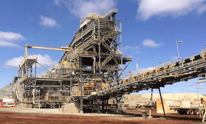 Passionate Engineer - Mine Inspection