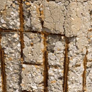 Corrosion of Reinforcement